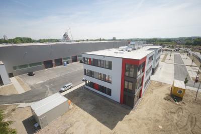 HARPEN OM 6 GmbH, Bochum